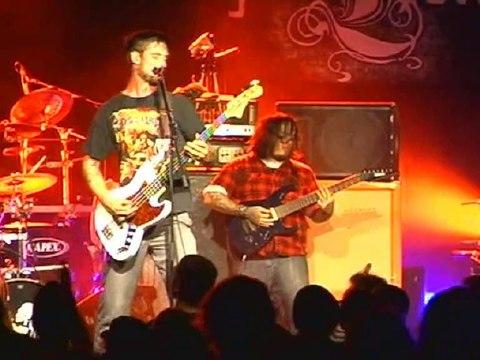 Fuck The Fact Diva Métalfest Chapitre 2 ,17 septembre 2011,Drummondville (concert complet)