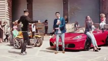 Bilal Saeed ft. Roach Killa - Lethal Combination - Official Music Video HD