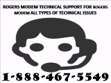 @1-888-467-5549 Rogers Modem Technical Support | Password Recovery USA