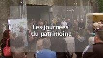 Journées du patrimoine à Dunkerque