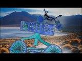 """""""Les-p'tits-vélos"""" - clip réalisé par une classe de CM1/CM2"""
