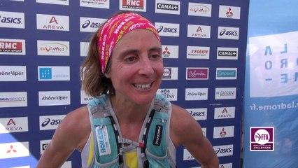 Caroline Chaverot : « C'était un bon jour »