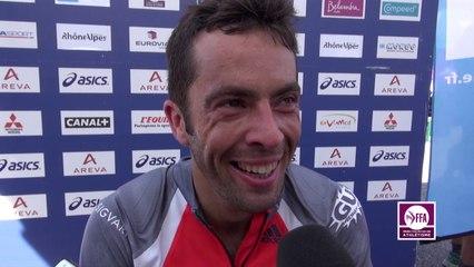 Sylvain Court : « La plus belle victoire de ma vie »