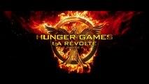 Hunger Games de Francis Lawrence - la Révolte - Part 1 - Bande-annonce VOST