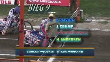 30.07.2006 Polonia Bydgoszcz - Atlas Wrocław 48:42 (14 runda DMP)