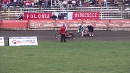 20.07.2009 Polonia Bydgoszcz - Cognor-Włókniarz Częstochowa 46:38 (11 runda DMP)