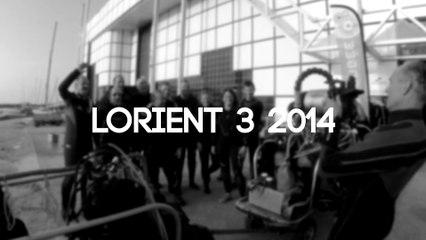 Lorient 3 2014