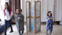 Ateliers vacances enfants mars 2013