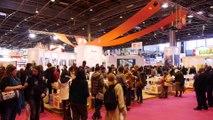 Salon du Livre de Paris 2014 - Argentine et Shanghai