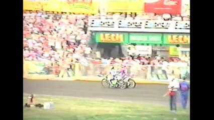 29.06.1997 Polonia Bydgoszcz - Apator Toruń 48:41 (12 runda DMP)