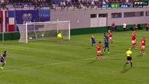 But Amandine Henry/Top But Eliminatoire Mondial 2015