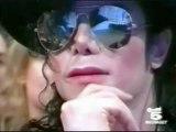 Qui,qui nel mio cuore per sempre Michael