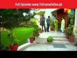 Agar Tum Na Hotay Episode 37 Part 1 Hum Tv29 September 2014
