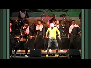 Congo   Fally Ipupa   Generique Bicarbonate   Concert VIP Grand Hotel Kinshasa