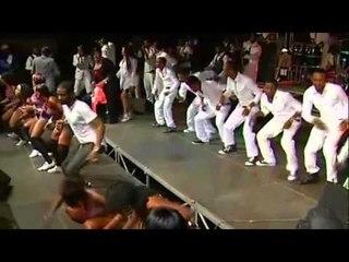 50 Years of Congo Music   Winner Fally Ipupa   Best Francophone   Bicarbonate Live in Kinshasa