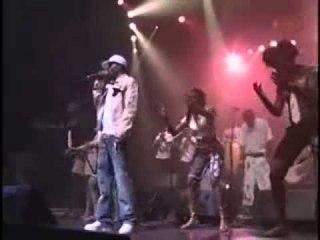 Fally Ipupa & Siatula   Success in 2007 Video Roundup