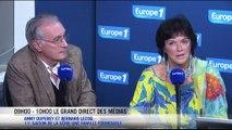 """Une Famille Formidable : """"un anti-produit de TF1"""""""
