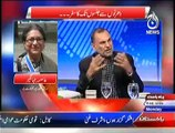 Live With Talat (Dharno Se Jalso Tak Ka Safar..!!) – 29th September 2014