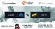 D2CL Season IV Highlights: Na'Vi vs Cloud 9