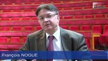 Audition de M. François NOGUE (SNCF) - cese