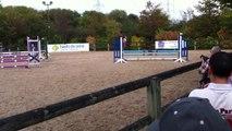 CSO 28/09/14 Jump d'Ancoeur / Villeneuve la Garenne