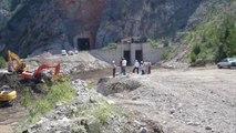 Boyabat Barajı ve Hidroelektrik Santrali (HES) Tanıtım Video