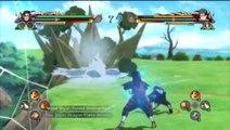 Shisui Uchiha VS First Hokage Hashirama Senju In A Naruto Shippuden Ultimate Ninja Storm Revolution Match / Battle / Fight