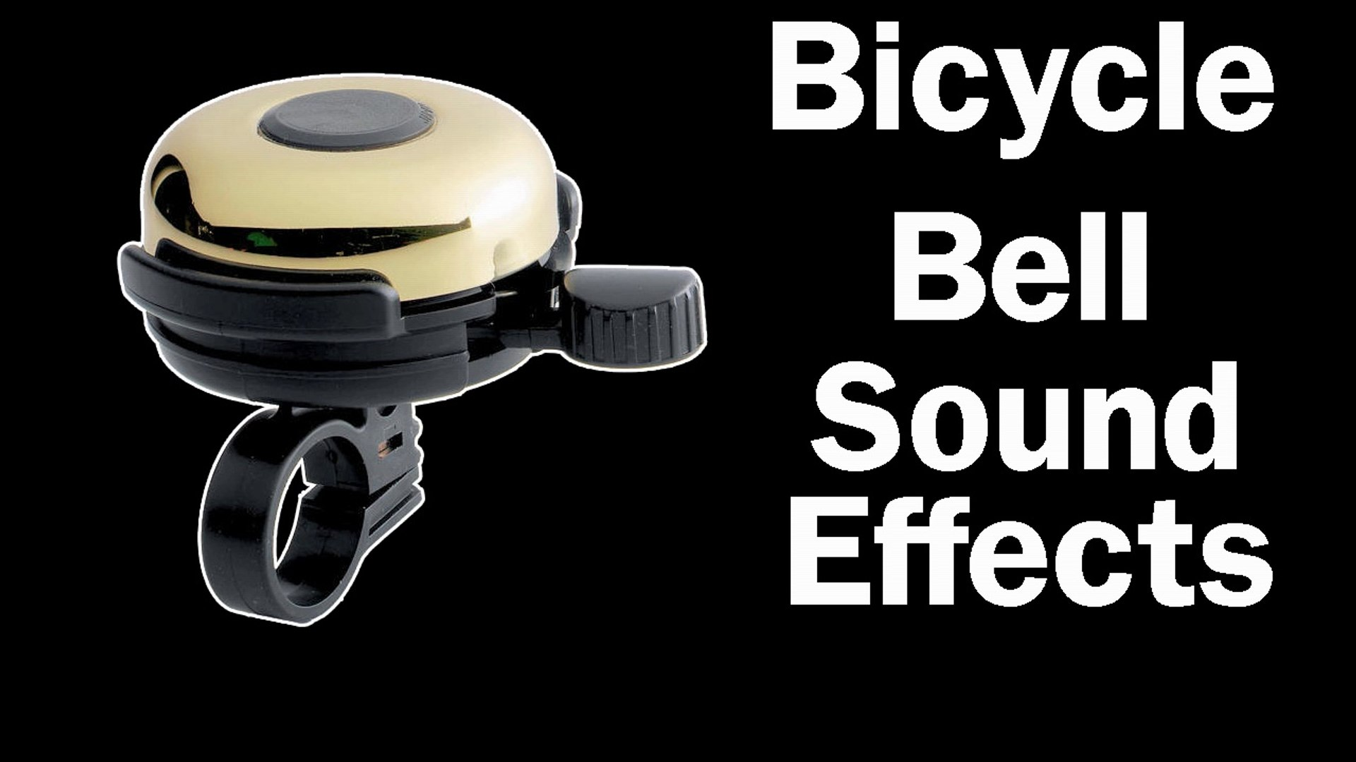 Bicycle Bell, Bike, Sound Effect, Free Sound Effects