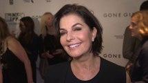 Gone Girl New York Film Festival Premiere - Sela Ward Red Carpet Interview