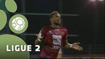 Clermont Foot - ESTAC Troyes (1-0)  - Résumé - (CF63-ESTAC) / 2014-15