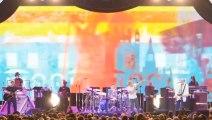 Pete  Townshend - Roger  Daltrey