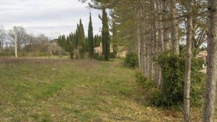 A vendre - terrain - Bagnols En Foret (83600)