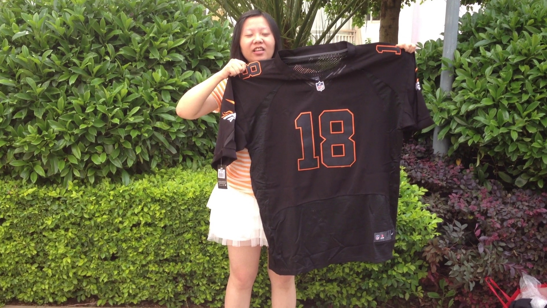 Cheap Hot Denver Broncos Jersey Broncos Jerseys Peyton Manning #18 Black Jerseys sale at jerseys-china.cn