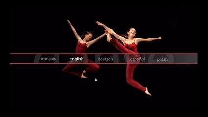 Cours de danse contemporaine Irena Tatiboit-jeunes 10-14ans