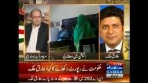 Syed Faisal Raza Abidi