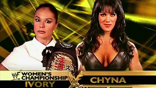 WWE Must Induct Chyna Into The Hall Of Fame On Her Own Merit