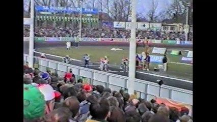 31.03.1997 Polonia-Philips Piła - Polonia Bydgoszcz 42:48 (1 runda DMP)