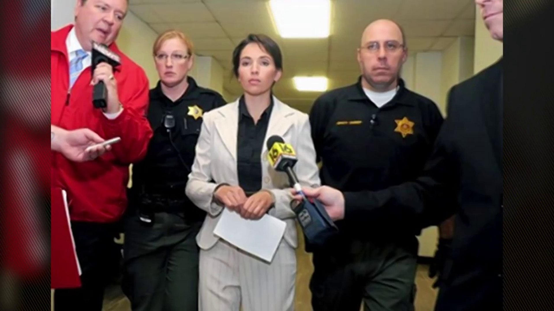Student teacher sex - High school teacher Lauren Harrington-Cooper arrested for sex with teens.