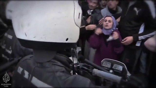 Arap Baharı: Korkunun Ölümü - Al Jazeera Belgesel