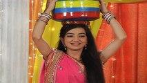 Navratri Celebration In SATHIYA