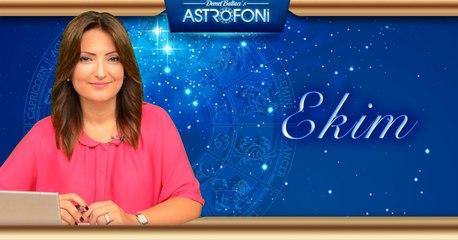 Ekim Ayı Astroloji ve Burç Yorumu, Astrolog Demet Baltacı