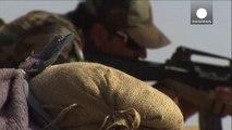 Ιράκ: Σφοδρές μάχες των Κούρδων Πεσμεργκά με τους τζιχαντιστές του ΙΚΙΛ στα περίχωρα της Μοσούλης