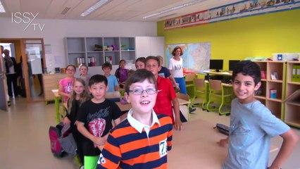 Une école bi-langue ouvre ses portes à Issy !