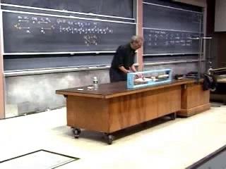 Klasik Fizik Dersleri 16 - Esnek ve Esnek Olmayan Çarpışmalar