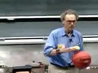 Klasik Fizik Dersleri 17 - Bireysel Cisimlerin Momentumları