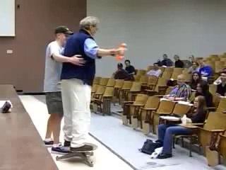 Klasik Fizik Dersleri 20 - Açısal Momentum