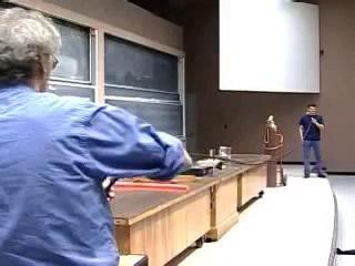 Klasik Fizik Dersleri 31 - Sarkaçlar ve Yaylar