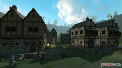 Looking For Games - ArcheAge - LFG Actu : ArcheAge, Pathfinder, EVE...