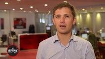 Présidence UMP : ce que Bruno Le Maire et Hervé Mariton ont à gagner face à Nicolas Sarkozy