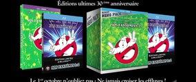 Sos Fantômes - Bande-annonce de l'édition 30e anniversaire